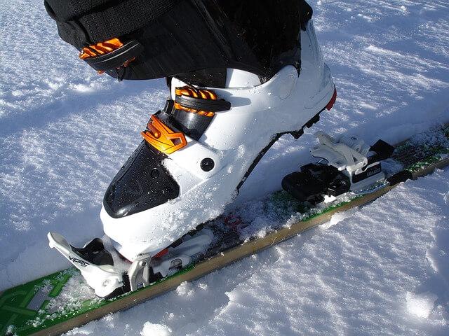 bottes-de-ski