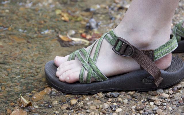 Meilleures-Sandales-de-Randonnée