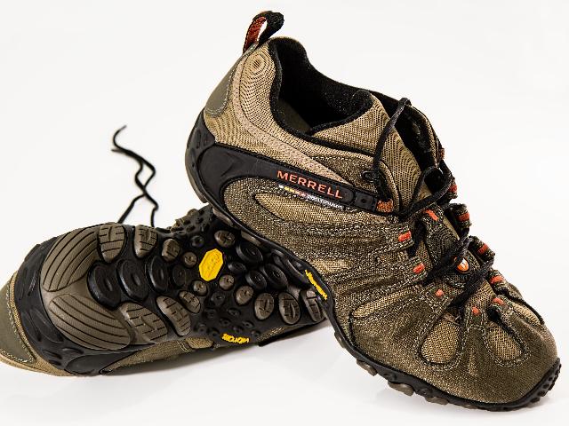 Meilleures-Chaussures-de-Randonnée