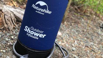 Meilleures-Douches-de-Camping