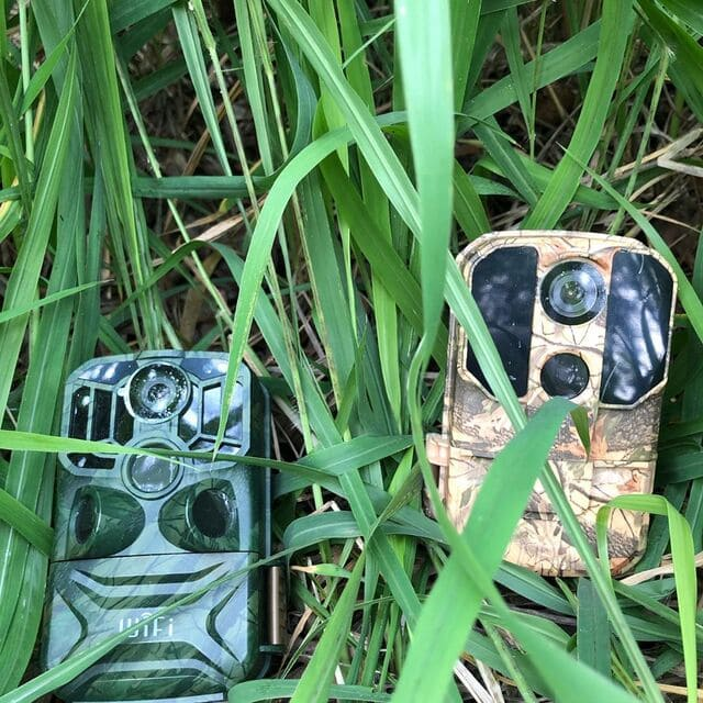 Caméra-de-chasse