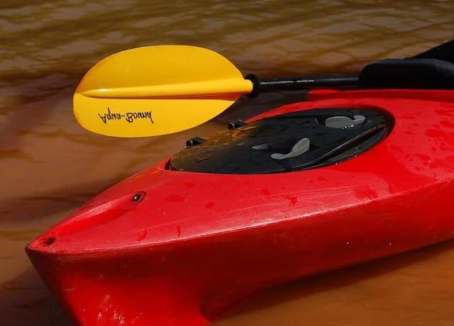 pagaies-de-Kayak