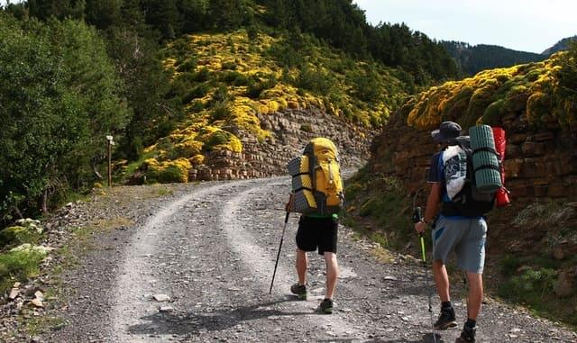 randonnée-pédestre