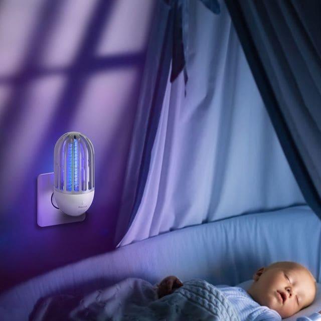 lampe-anti-moustique