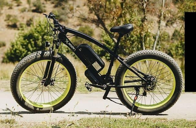 Fat-Bikes-Electriques