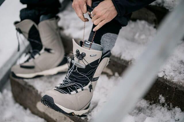 chaussure-de-snowboard