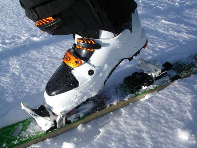 chaussures-de-ski