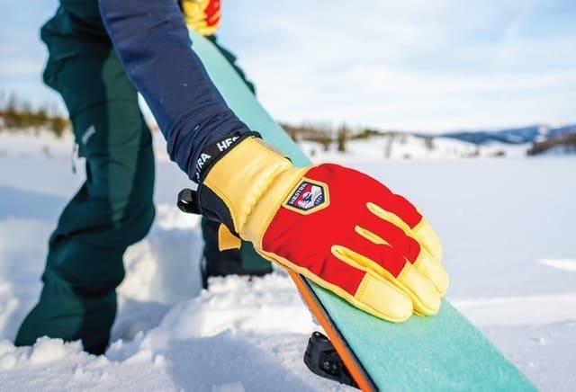 gant-de-ski