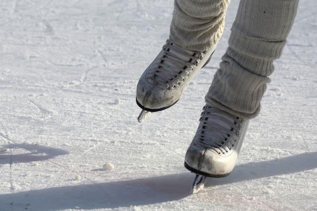 patin-a-glace
