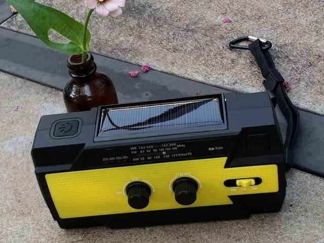 radio-durgence