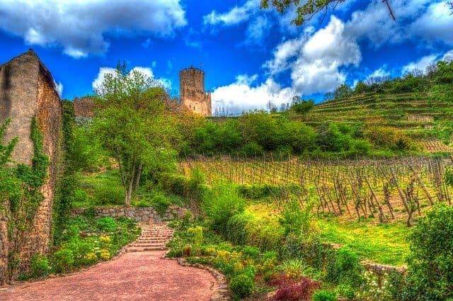 village-alsace