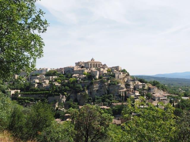 villages-du-Luberon